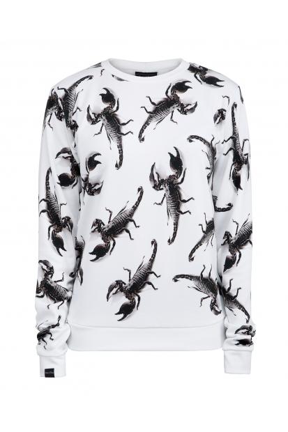 Scorpions Sweatshirt