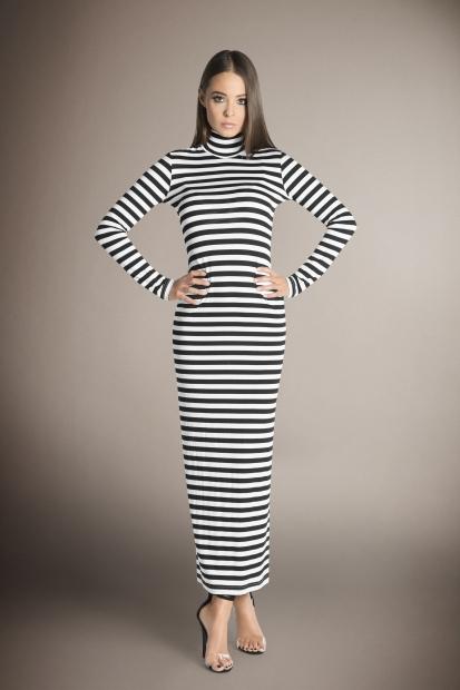 Marina Bay Dress