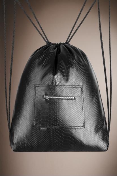 Sake Backpack