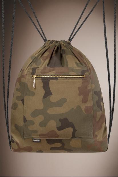 Moro Backpack