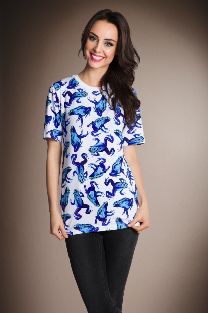 Frogs Tee