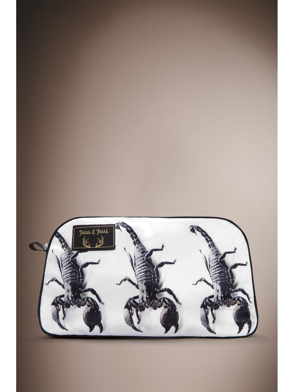 Scorpions Make-Up Bag