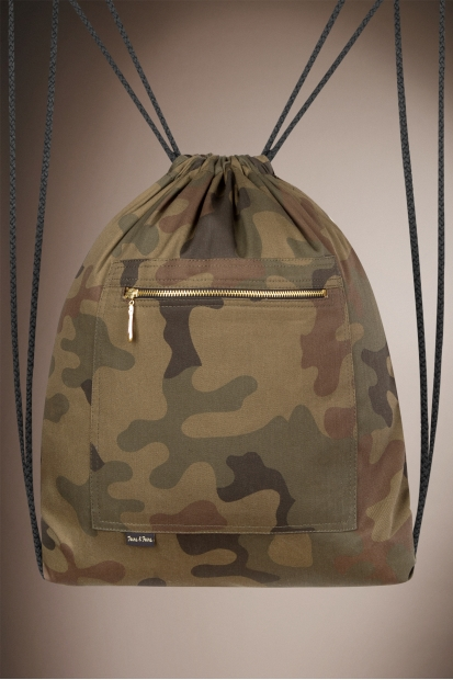 Moro Backpack